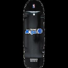 Aluminati - Retro Cruiser Nba Dk-9x32.25 Magic - Skateboard Deck