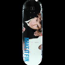 Chocolate - Perez Make It Fun Deck-8.37 - Skateboard Deck