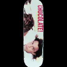 Chocolate - Alvarez Make It Fun Deck-8.0 - Skateboard Deck