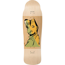 Baker - Hawk Mind Bends Deck-9.5 - Skateboard Deck