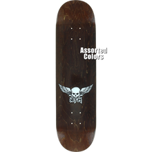 ATM - Mini Wings Deck-8.5 Assorted Stain Ppp - Skateboard Deck