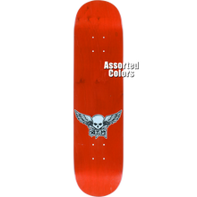 ATM - Mini Wings Deck-8.12 Assorted Stain Ppp - Skateboard Deck