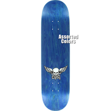 ATM - Mini Wings Deck-7.75 Assorted Stain Ppp - Skateboard Deck