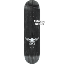ATM - Mini Wings Deck-7.5 Assorted Stain Ppp - Skateboard Deck