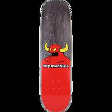 Toy Machine - Monster Deck-8.38 Black Stain - Skateboard Deck