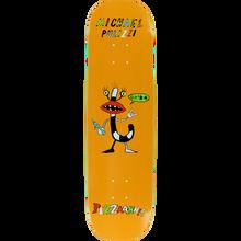 Pizza - Pulizzi Monster Deck-8.0 - Skateboard Deck