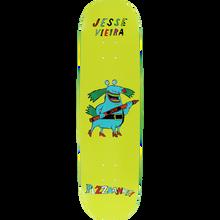 Pizza - Vieira Monster Deck-8.12 - Skateboard Deck
