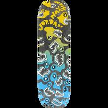Blind - Maxham Monsters Veneer Deck-8.25 R7 - Skateboard Deck