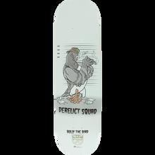 Shut - Nazar Bully The Bird Deck-8.5 - Skateboard Deck