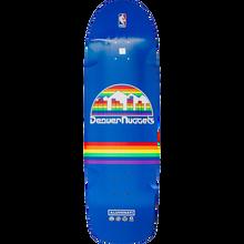 Aluminati - Retro Cruiser Nba Dk-9x32.25 Nuggets - Skateboard Deck