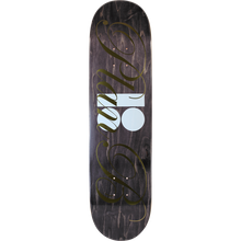 PLAN B - B Og Intent Deck-8.0 - Skateboard Deck