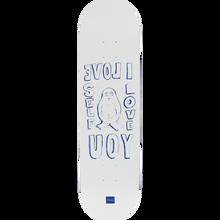 Chocolate - K.anderson One Off Deck-8.12 - Skateboard Deck