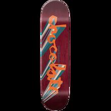 Chocolate - Fernandez Original Chunk Wr37 Deck-8.25 - Skateboard Deck