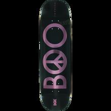DGK - Johnson Peace Deck-8.06 - Skateboard Deck