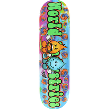 World Industries - Pods Deck-8.25 - Skateboard Deck