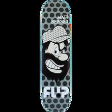 Flip - Berger Popdots Deck-8.0 - Skateboard Deck