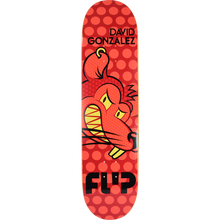 Flip - Gonzalez Popdots Deck-8.0 - Skateboard Deck