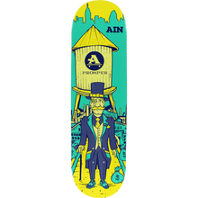 All I Need - I Need Prosper Deck-8.5 - Skateboard Deck