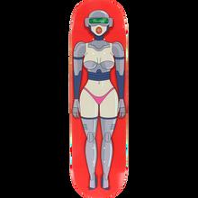 Primitive - R&m Gwendolyn Deck-8.12 - Skateboard Deck