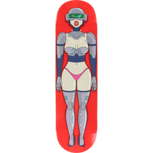 Primitive - R&m Gwendolyn Deck-8.0 - Skateboard Deck