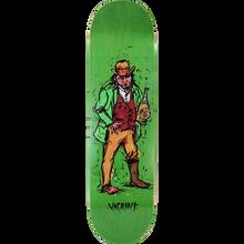 Vagrant - Rambler Sheriff Deck-8.6 - Skateboard Deck
