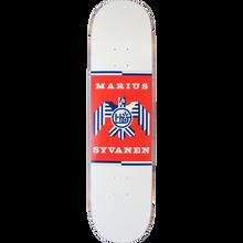 Habitat - Marius Raptor Terratone Deck-8.0 - Skateboard Deck