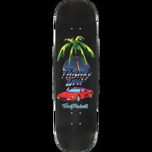 Thank you - You Pudwill Rari Nights Deck-8.25 - Skateboard Deck