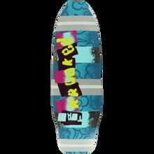 KROOKED - Rat Stick Redux Deck-8.75 - Skateboard Deck