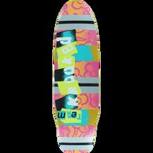 KROOKED - Rat Stick Redux Deck-8.25 - Skateboard Deck