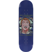 All I Need - Recalled In Space/ass To Mars Deck-8.5 - Skateboard Deck