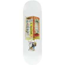BACON - Rethreaded Deck-8.75 - Skateboard Deck