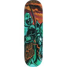 SIREN - Wells Rev6 Pale Horse Deck-8.25 - Skateboard Deck