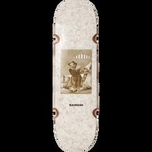 Madness - Revero Deck-8.62x32.3 Slick - Skateboard Deck