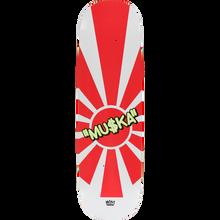 The Folklore Project - Folklore Project Muska Rising Sun Deck-8.0 - Skateboard Deck