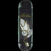 PLAN B - B Sheckler Rosary Mini Deck-7.6 - Skateboard Deck