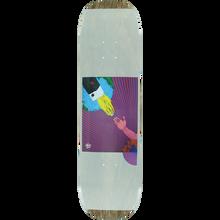 The Killing Floor - Salvation Deck-8.18 - Skateboard Deck