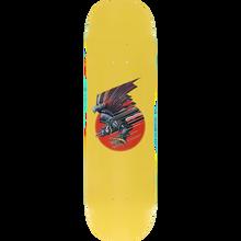 Real - Bird Screaming Bird Deck-8.25 - Skateboard Deck