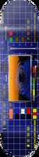 Primitive - Najera Screen Test Deck-8.0 - Skateboard Deck