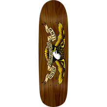 Anti Hero - Shaped Eagle Ii Deck-8.86x32 Brown Bomber - Skateboard Deck