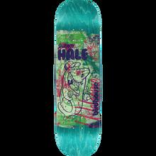 Birdhouse - Hale Show Print Deck-8.5 - Skateboard Deck