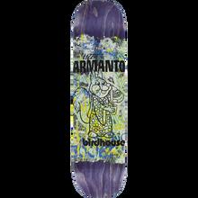 Birdhouse - Armanto Show Print Deck-7.75 - Skateboard Deck