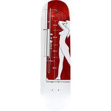 SKATE MENTAL - Mental Kleppan Shower Deck-8.06 - Skateboard Deck