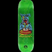 Black Label - Ryan Sick Dog Deck-8.25 - Skateboard Deck