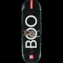 DGK - Johnson Smokey Boo Deck-8.25 - Skateboard Deck