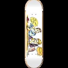 KROOKED - Gonz Smoking Deck-8.25 - Skateboard Deck