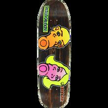 POCKET PISTOLS - Pistols Chatman Snorks Deck-8.75 - Skateboard Deck