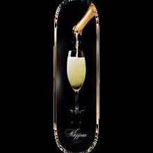 SKATE MENTAL - Mental Kleppan Sparkling Wine Deck-8.5 - Skateboard Deck