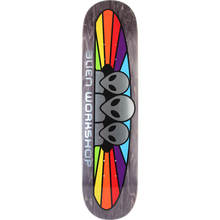 Alien Workshop - Spectrum Foil Deck-8.0 - Skateboard Deck