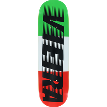 Pizza - Vieira Speedy Deck-8.37 - Skateboard Deck