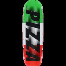 Pizza - Speedy Punk Point Deck-8.62x32.12 - Skateboard Deck